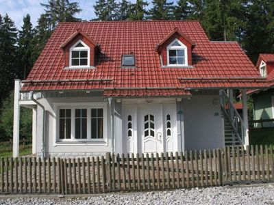 Photo for Holiday house, 4 bedrooms - Ferien-Appartmentanlage Tannenpark