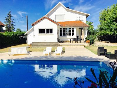 Photo for 4BR House Vacation Rental in Prigonrieux, Nouvelle-Aquitaine