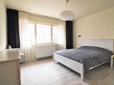 Photo for Apartment in Koksijde with Internet (36095)