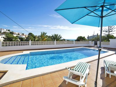 Photo for Vacation home Casa Pepita  in Calpe/ Calp, Costa Blanca - 8 persons, 4 bedrooms