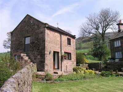 Photo for Superb little cottage in an absolutely incredible location with stunning views