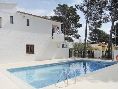 Photo for Holiday resort El Pinar, Miami Playa  in Um Tarragona - 6 persons, 2 bedrooms
