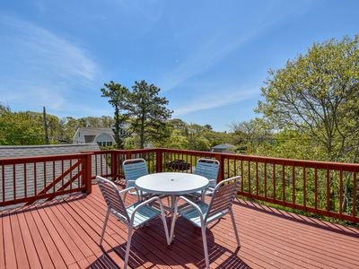 Photo for #602: Short Walk to the Beach, Stunning Views from Rooftop Deck, Dog Friendly!
