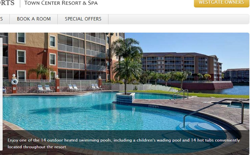 Timeshare Tour With Free Stay Orlando