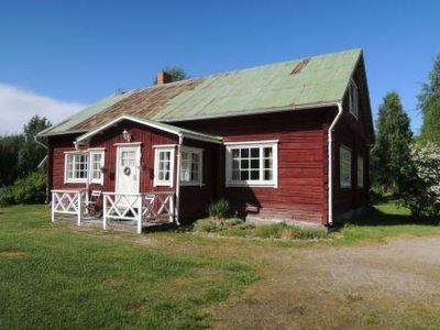 Photo for Vacation home Lomasilta in Heinävesi - 6 persons, 1 bedrooms