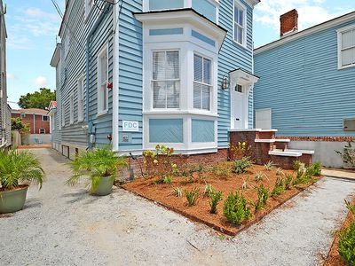 Photo for Casa Azul - 6 Bedroom Home - Downtown Charleston - 1 Block to Xiao Bao Biscuit