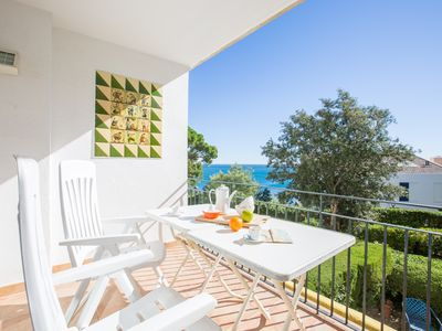 Photo for 2BR Apartment Vacation Rental in Costa Brava, Catalunya