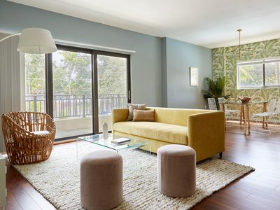 Photo for Sonder   MiMo District   Bright 2BR + Balcony