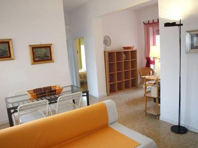 Photo for BRIGHT APARTMENT FULLY RESTORED BY THE SEA