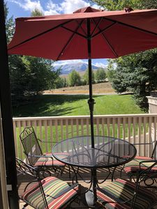 A Beautiful Summer Day in Sun Valley, Idaho at your Sagehill Vacation Home!