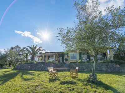 Photo for A² Countryside Villa Corfu, perfect for families & friends