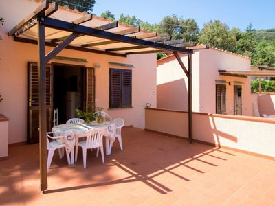 Photo for Vacation home Residence La Fonte (NIS151) in Nisporto - 6 persons, 2 bedrooms