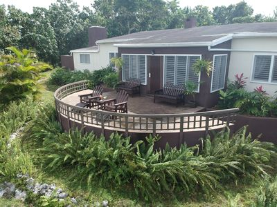 Photo for Sweetwood Villa, Discovery Bay, Jamaica. Sleeps 6