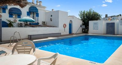 Photo for 107711 - Bungalow in Fuengirola