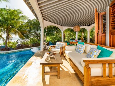 Photo for THE BEACH HOUSE YOU HAVE BEEN DREAMING ABOUT!