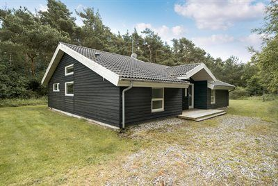 Photo for 3 bedroom accommodation in Sæby