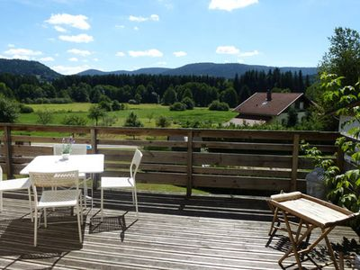 Photo for (AB) Beautiful 1/4 pers apartment, facing valley, 3 *, WIFI