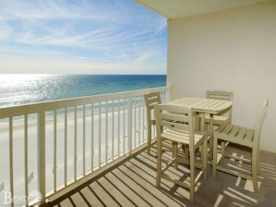 Photo for Caribbean 802 ~Dog Friendly (Add'l Fee) ~ Super View~ Bender Vacation Rentals