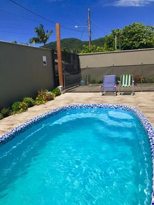 Photo for House with swimming pool, near Parque Beto Carrero World, for up to 12 people