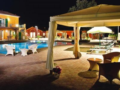 Photo for Holiday resort Ombra Verde, Puntone  in Maremma - 6 persons, 2 bedrooms