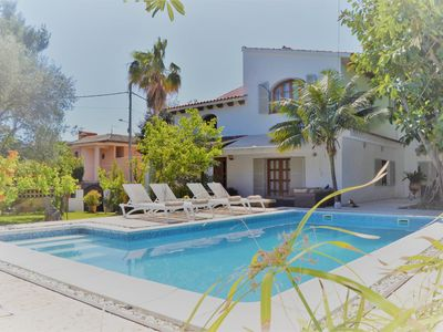 Photo for Casa Antonia MHM - Piscina, wifi gratis - Villa for 8 people in Capdepera