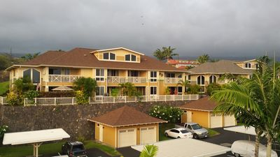 Photo for Central Air, Modern Furnishings Well Kept Grounds And Close To The Ocean