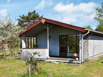 Photo for Rustic Holiday Home in Rødby Lolland with Terrace
