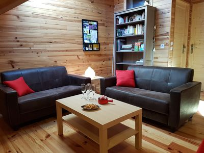 Photo for Appart SKI Hyper equipped 60 m² 4 Pers Calme Soleil Discounts on ski passes!