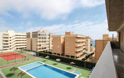 Photo for 3 bedroom accommodation in Los Arenales del Sol