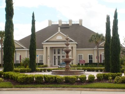Photo for 4 Bedrooms Townhouse at Villas at Seven Dwarfs only 4 miles from Disney! - KS