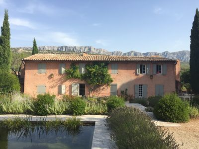 Photo for 5BR Mas Vacation Rental in Rousset, Provence-Alpes-Côte d'Azur