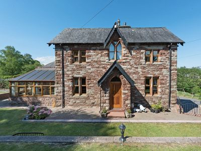 Photo for 3 bedroom accommodation in Skirwith, near Penrith