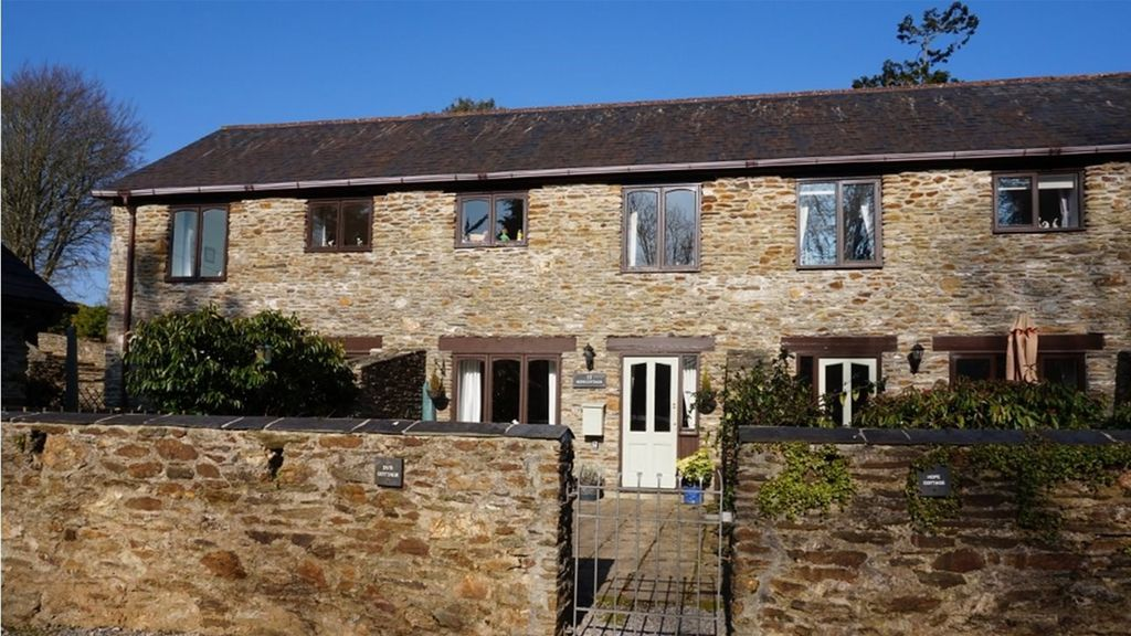 Pretty Cottage Sleeps 4 In Countryside Close To Beaches With Pools And Facilitie Modbury