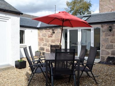 Photo for 3 bedroom accommodation in Ballater