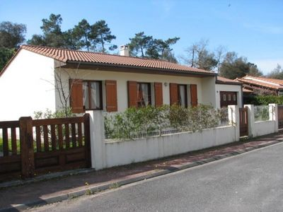 Photo for Villa Ronce les bains, 3 bedrooms, 6 persons
