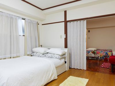 Photo for Fully Equipped Home: Central Tokyo-Roppongi