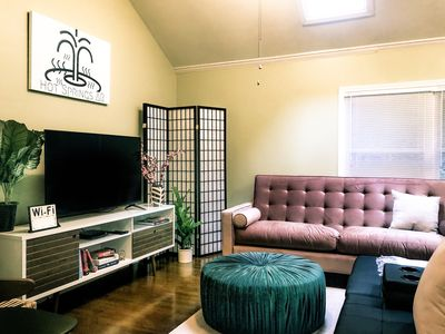 Photo for Ramble Inn 2•Uptown Hot Springs•1 Mi To Downtown