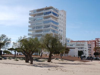Photo for GRAN PAVOIS - REF: 60618 - Apartment for 6 people in Rosas / Roses