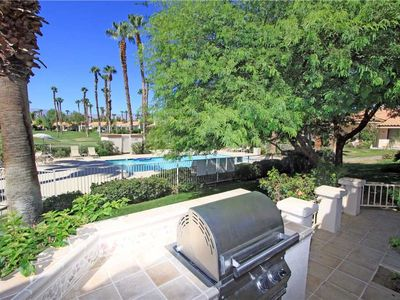 Photo for V3997 - Palm Valley CC - BBQ by the Pool! Roomy Sleeps 8
