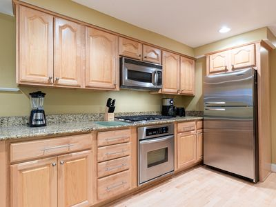 Photo for Conveniently located apartment in the historic Shaw neighborhood.