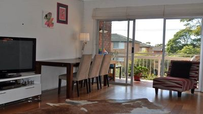 Photo for Coogee Apartment - Family Friendly