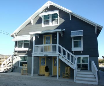Authentic historic Beach House! Restored, enhanced - Wonderful!
