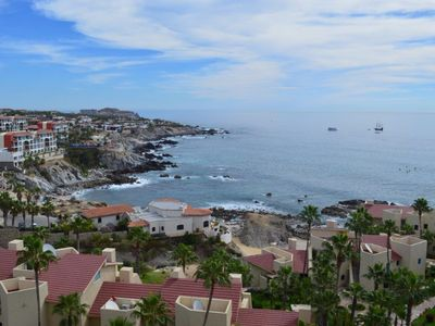 Photo for Amazing Panoramic Sea of Cortez Views - Casa Del Mar Cabo San Lucas Penthouse