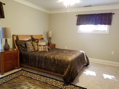 Photo for POOL HOME CLOSE TO GOLF AND BEACH