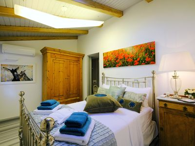 Photo for Rosemary Room - Limnos Experience