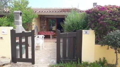 Photo for Holiday house La Caletta for 2 - 6 persons with 2 bedrooms - Holiday house