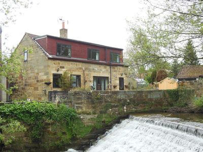 Photo for Family friendly holiday cottage in the beautiful North Yorkshire countryside.