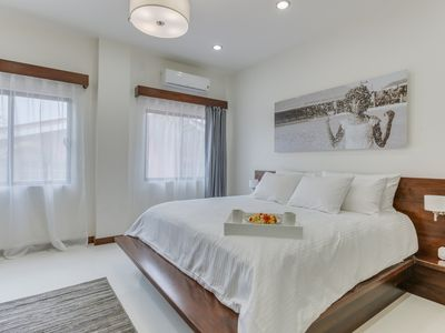 Photo for 1-Bedroom Beach Suite at The Ellysian
