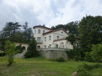 "Photo for Spectacular House ""Chateau"" in the center of Olot"
