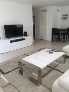 Photo for White Sandals  apartment minutes from all Fort Lauderdale amazing  beaches